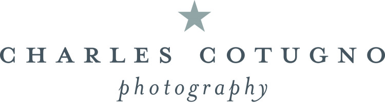 Charles Cotugno Photography Logo